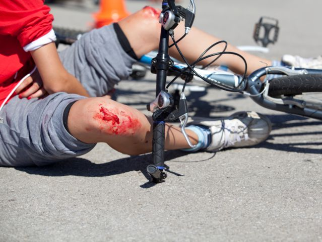 Bicycle Accidents Attorney in Los Angeles California