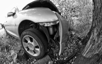 How to prepare for a car accident?